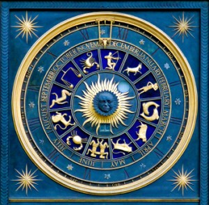 Jungian Astrology, Astrological Reading