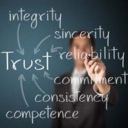 Why Do We Trust?  Elements of Safe Relationships