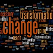 How much can we really change – Alchemy and transformation