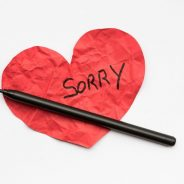 The Art of the Apology – Five Elements to Restore Connection