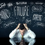 Navigating the Shame of Failure: How to look at it as an opportunity